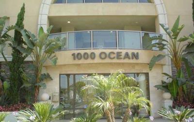1000 E. Ocean