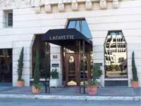 the Lafayette
