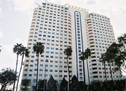 Harbor Place Towers