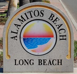 Alamitos Beach