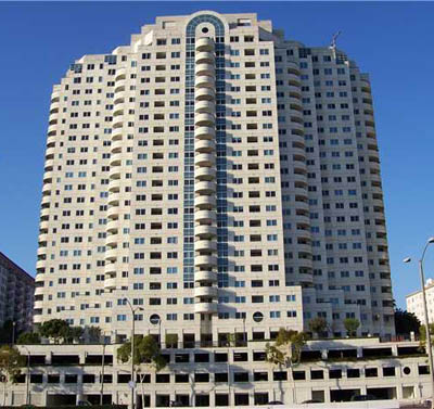 Harbor Place Tower Hot List