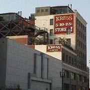 Kress Lofts Hot List