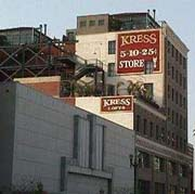 Kress Lofts