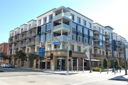 Pacifica Flats And Townhomes Find Your Long Beach Condo