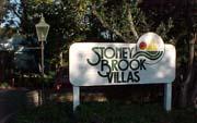 Stoney Brook Condos